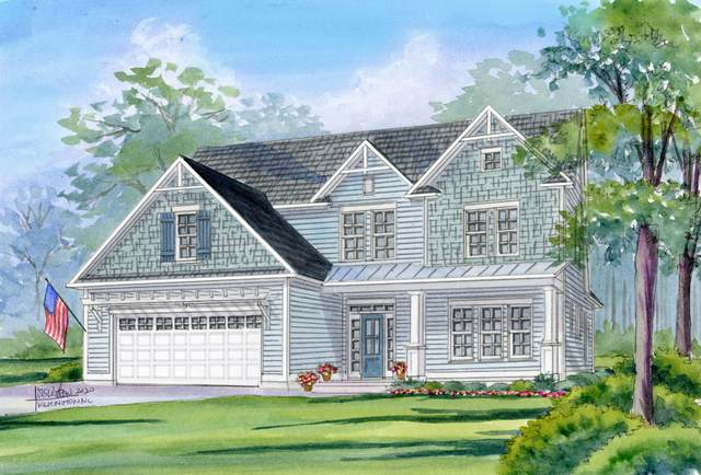 67 Bluenose Lane, Hampstead, NC 28443 (MLS #100244249) :: The Rising Tide Team