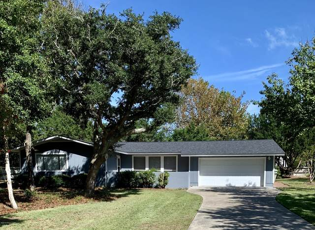 110 Cedar Road, Pine Knoll Shores, NC 28512 (MLS #100244254) :: Barefoot-Chandler & Associates LLC