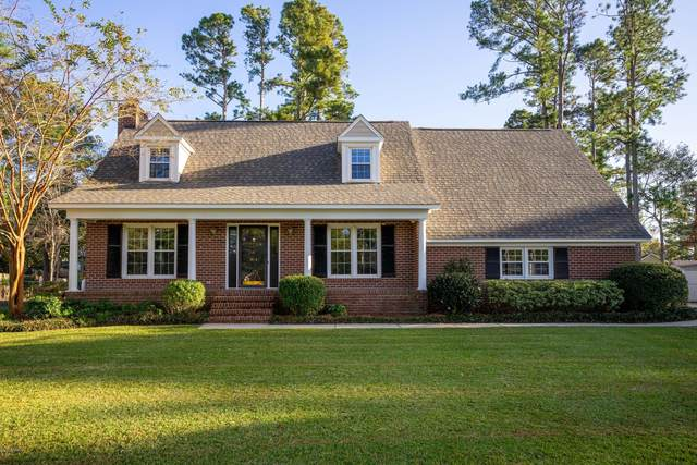 414 Upland Drive, Wilmington, NC 28411 (MLS #100244266) :: The Rising Tide Team