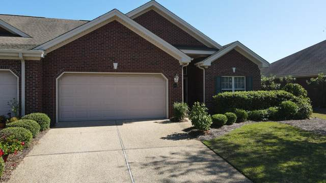 1220 Birkdale Drive, Winnabow, NC 28479 (MLS #100244267) :: CENTURY 21 Sweyer & Associates