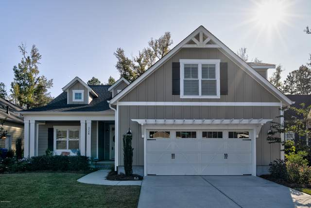 324 Hanover Lakes Drive, Wilmington, NC 28401 (MLS #100244297) :: The Rising Tide Team