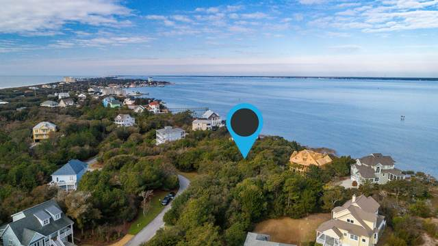 411 Sea Isle W Drive, Indian Beach, NC 28512 (MLS #100244301) :: CENTURY 21 Sweyer & Associates