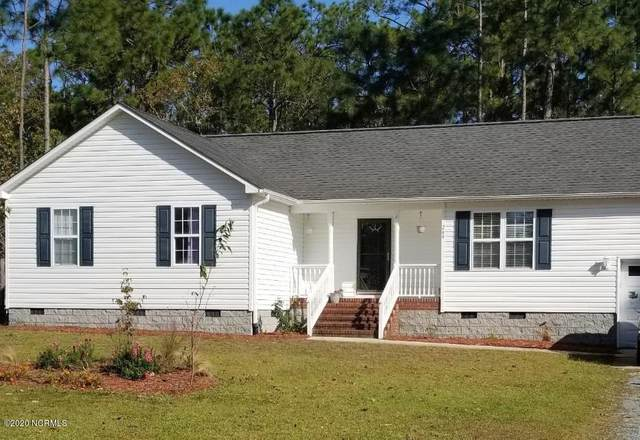 264 Greensboro Road, Southport, NC 28461 (MLS #100244304) :: The Rising Tide Team