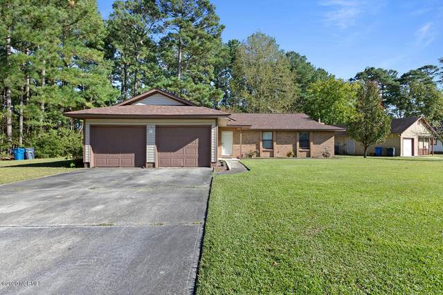 1036 Massey Road, Jacksonville, NC 28546 (MLS #100244313) :: Berkshire Hathaway HomeServices Hometown, REALTORS®