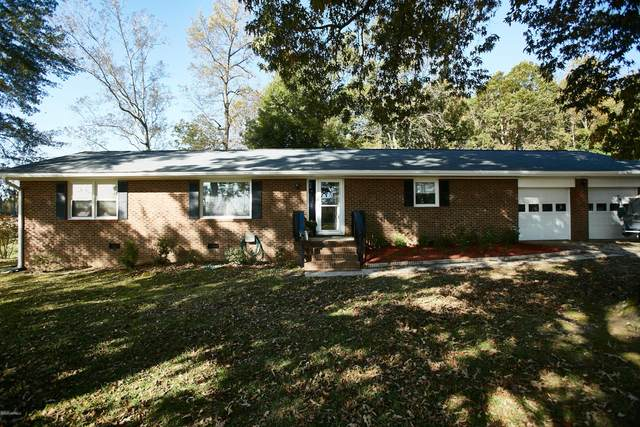 7062 Us Highway 117, Lucama, NC 27851 (MLS #100244322) :: Coldwell Banker Sea Coast Advantage