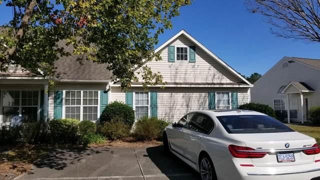 4311 Jasmine Cove Way, Wilmington, NC 28412 (MLS #100244330) :: Barefoot-Chandler & Associates LLC