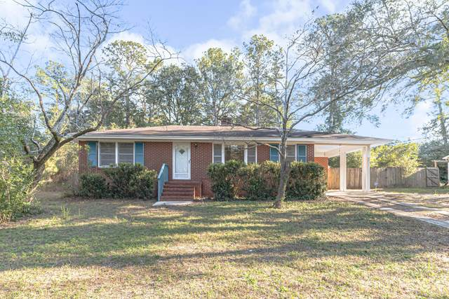 1424 Parmele Drive, Wilmington, NC 28401 (MLS #100244331) :: Liz Freeman Team