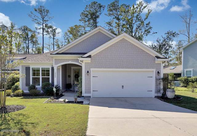 10209 Morecamble Boulevard, Leland, NC 28451 (MLS #100244337) :: Frost Real Estate Team