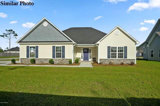 L216 Habersham Avenue, Rocky Point, NC 28457 (MLS #100244347) :: Lynda Haraway Group Real Estate