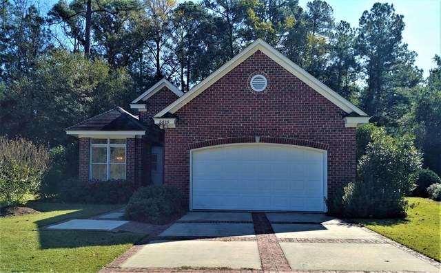 3515 Astor Drive NW, Wilson, NC 27896 (MLS #100244350) :: Stancill Realty Group