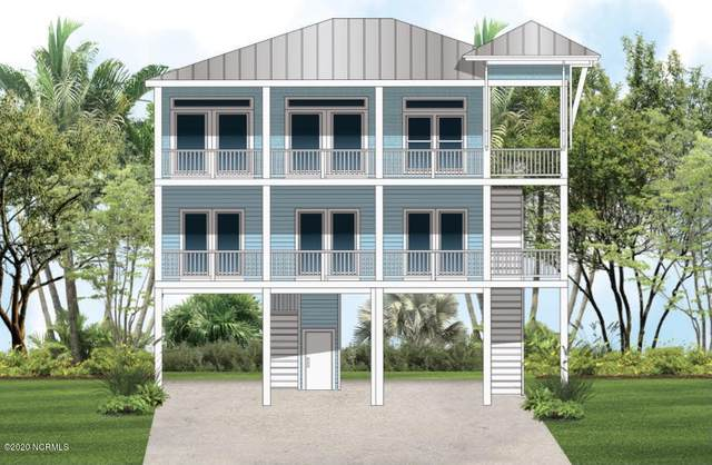 109 SE 71st Street, Oak Island, NC 28465 (MLS #100244361) :: CENTURY 21 Sweyer & Associates