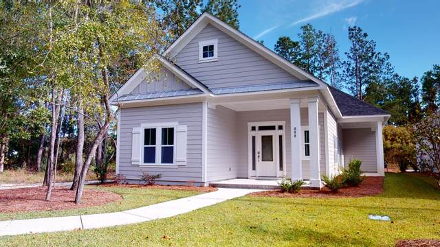 808 Chair Road, Castle Hayne, NC 28429 (MLS #100244373) :: Barefoot-Chandler & Associates LLC