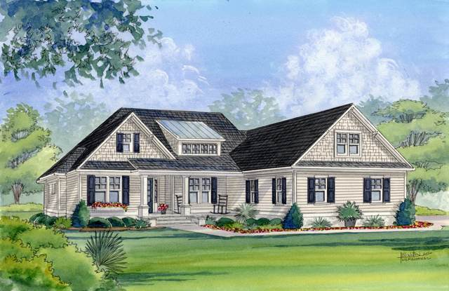 109 W Scarborough Court, Hampstead, NC 28443 (MLS #100244375) :: The Rising Tide Team