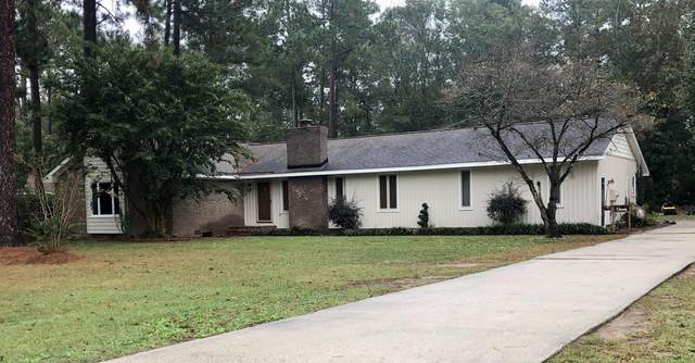 11420 Edinburgh Drive, Laurinburg, NC 28352 (MLS #100244402) :: Vance Young and Associates