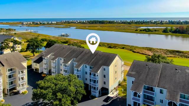 1912 Goose Creek Road SW #4102, Ocean Isle Beach, NC 28469 (MLS #100244417) :: Vance Young and Associates