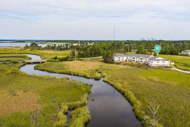 4201 River Road #102, Wilmington, NC 28412 (MLS #100244429) :: CENTURY 21 Sweyer & Associates