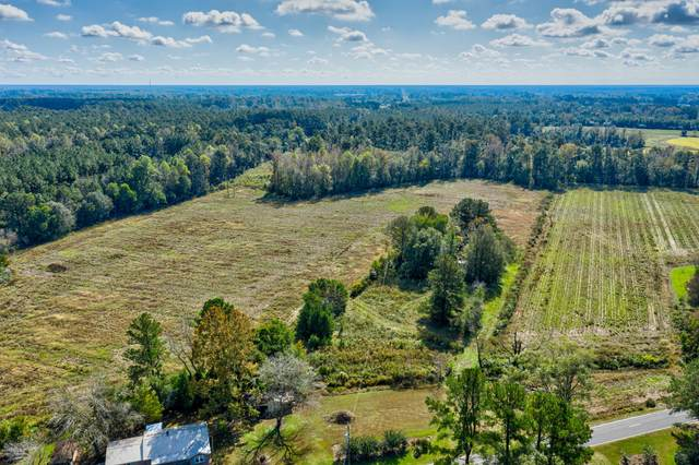 0 Bakers Road, Wallace, NC 28466 (MLS #100244443) :: Courtney Carter Homes