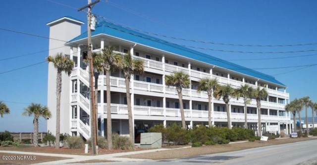 305 N Topsail Drive #13, Surf City, NC 28445 (MLS #100244445) :: Vance Young and Associates