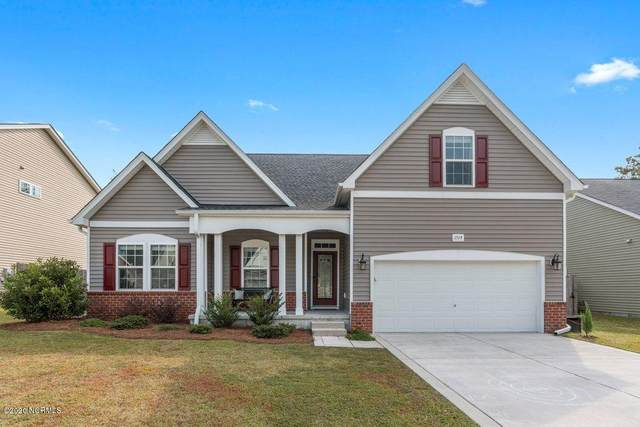 1519 Thetford Court, Wilmington, NC 28411 (MLS #100244447) :: Frost Real Estate Team