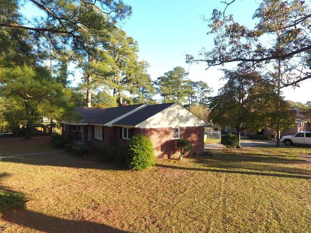 5223 Springwood Drive, New Bern, NC 28562 (MLS #100244471) :: Thirty 4 North Properties Group