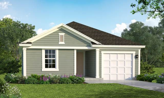 749 Landmark Cove, Carolina Shores, NC 28467 (MLS #100244489) :: Coldwell Banker Sea Coast Advantage