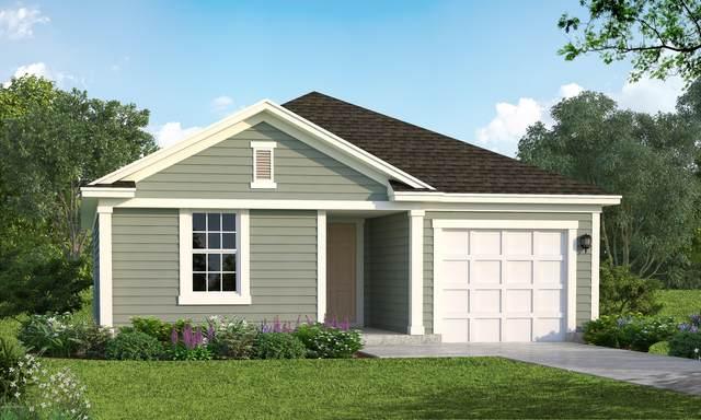 749 Landmark Cove, Carolina Shores, NC 28467 (MLS #100244489) :: CENTURY 21 Sweyer & Associates