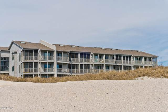 Address Not Published, Atlantic Beach, NC 28512 (MLS #100244509) :: Vance Young and Associates