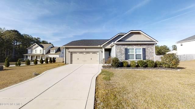 208 Mango Place S, Hubert, NC 28539 (MLS #100244530) :: Lynda Haraway Group Real Estate