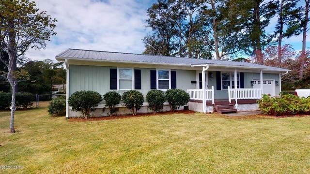 243 Kenneth Circle, Havelock, NC 28532 (MLS #100244539) :: Barefoot-Chandler & Associates LLC