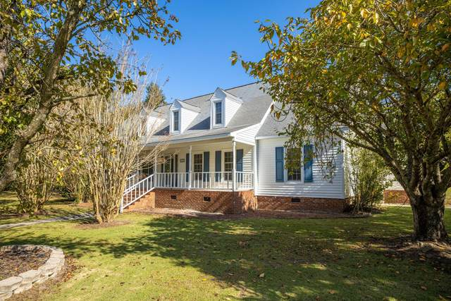 200 Buckingham Drive, Winterville, NC 28590 (MLS #100244551) :: Vance Young and Associates