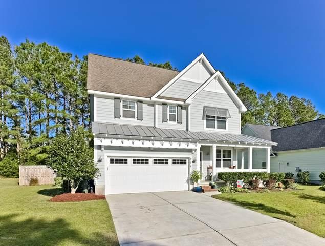 114 N Brig Drive, Hampstead, NC 28443 (MLS #100244581) :: Frost Real Estate Team
