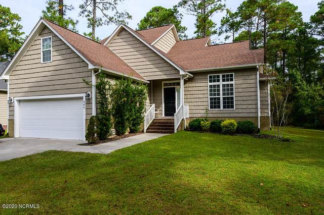 906 Caroline Court, New Bern, NC 28560 (MLS #100244597) :: Donna & Team New Bern