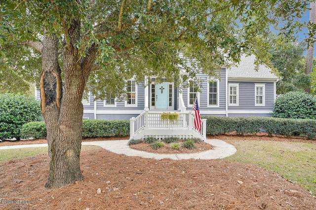 113 Marshfield Drive, Wilmington, NC 28411 (MLS #100244598) :: Stancill Realty Group