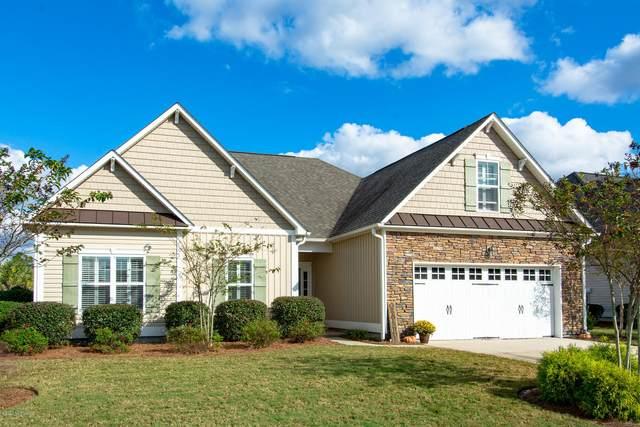 8156 Garden Pointe Drive NE, Leland, NC 28451 (MLS #100244602) :: Liz Freeman Team
