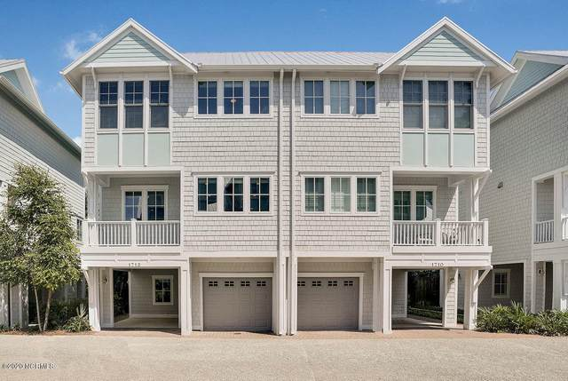 1712 Tearthumb Court, Wilmington, NC 28403 (MLS #100244645) :: Berkshire Hathaway HomeServices Hometown, REALTORS®