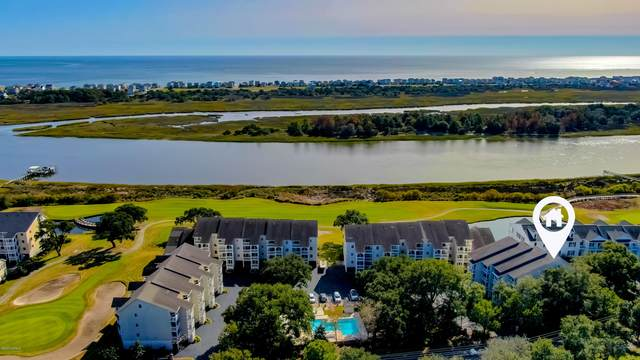 1908 Goose Creek Road SW #1302, Ocean Isle Beach, NC 28469 (MLS #100244647) :: The Legacy Team