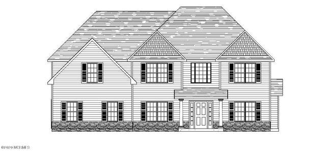 Lot 18 Habersham Avenue, Rocky Point, NC 28457 (MLS #100244652) :: Vance Young and Associates