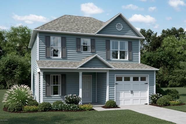 4010 Little Dipper Court, Leland, NC 28451 (MLS #100244655) :: Lynda Haraway Group Real Estate