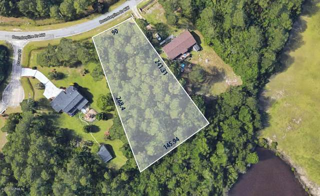 171 Boundaryline Drive NW, Calabash, NC 28467 (MLS #100244658) :: CENTURY 21 Sweyer & Associates