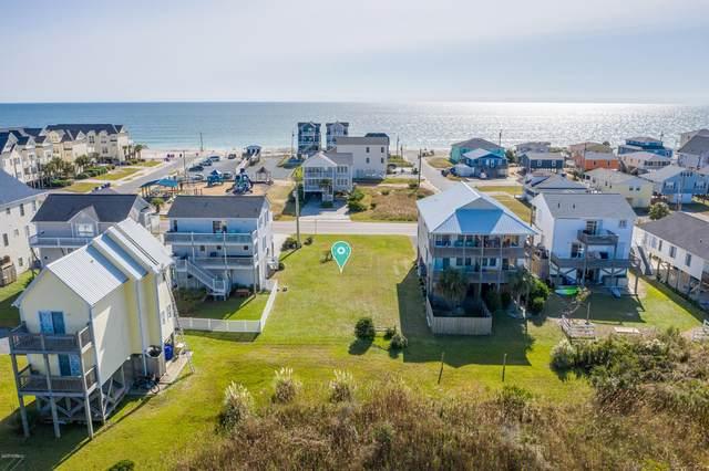 1603 N New River Drive, Surf City, NC 28445 (MLS #100244663) :: Barefoot-Chandler & Associates LLC
