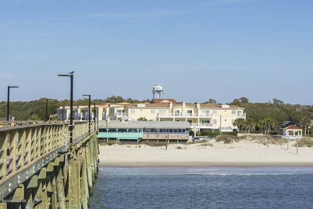 700 Ocean Drive #216, Oak Island, NC 28465 (MLS #100244667) :: Carolina Elite Properties LHR
