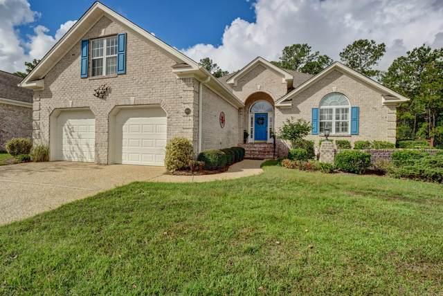 1023 Westport Drive, Winnabow, NC 28479 (MLS #100244685) :: Lynda Haraway Group Real Estate