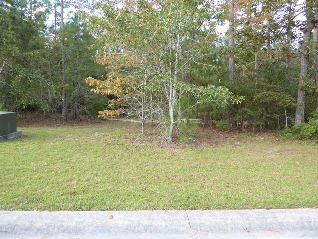 1147 Natal Drive SE, Bolivia, NC 28422 (MLS #100244692) :: Vance Young and Associates