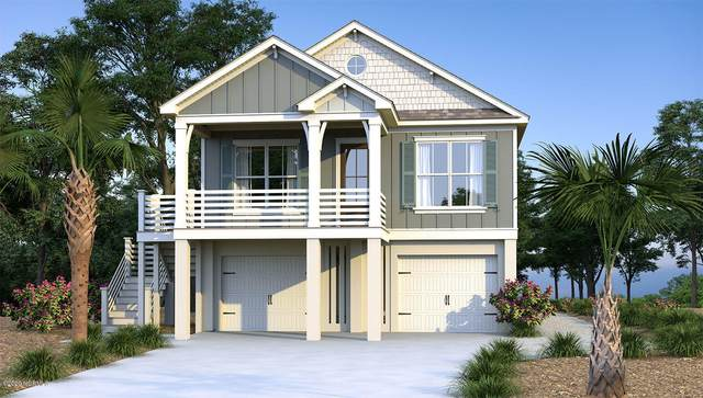 390 Shore Point Drive, Wilmington, NC 28411 (MLS #100244700) :: Liz Freeman Team