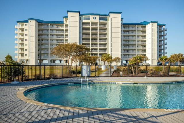 1550 Salter Path Road #503, Indian Beach, NC 28512 (MLS #100244723) :: The Rising Tide Team
