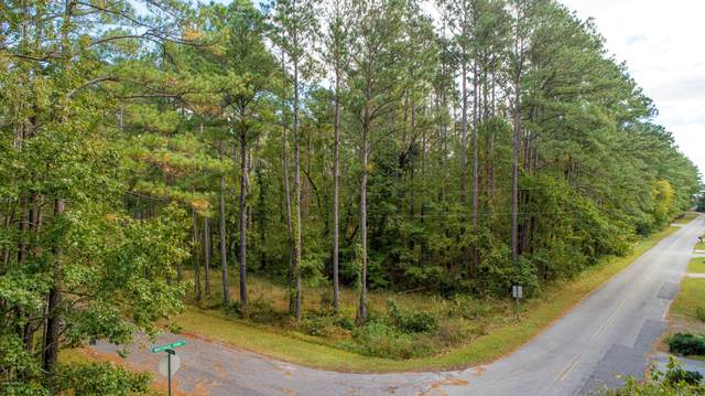 1400 Seafarer Drive, Oriental, NC 28571 (MLS #100244726) :: Vance Young and Associates