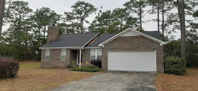 312 Raye Drive, Wilmington, NC 28412 (MLS #100244729) :: Vance Young and Associates