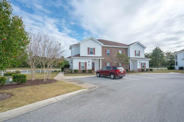 8855 Radcliff Drive NW 50C, Calabash, NC 28467 (MLS #100244731) :: Stancill Realty Group