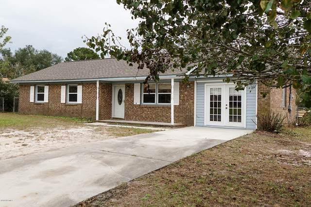 4 Moraga Court, Wilmington, NC 28412 (MLS #100244733) :: Vance Young and Associates