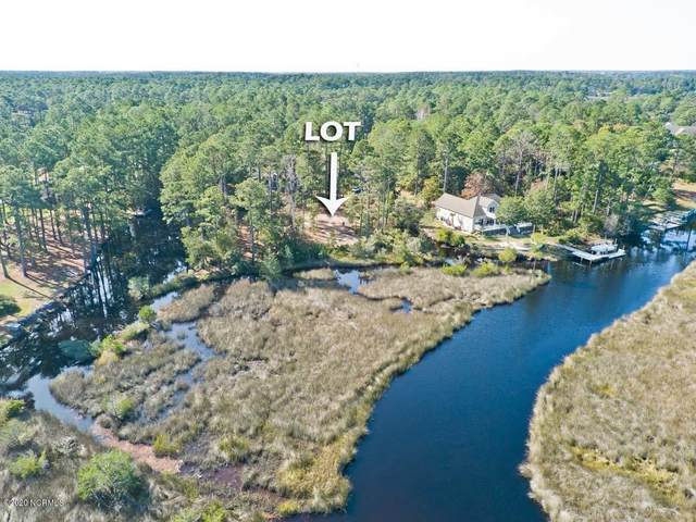 302 Apollo Court, Cape Carteret, NC 28584 (MLS #100244735) :: Donna & Team New Bern